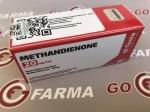 METHANDIENONe 20MG/TAB - ЦЕНА ЗА 50ТАБ купить в России